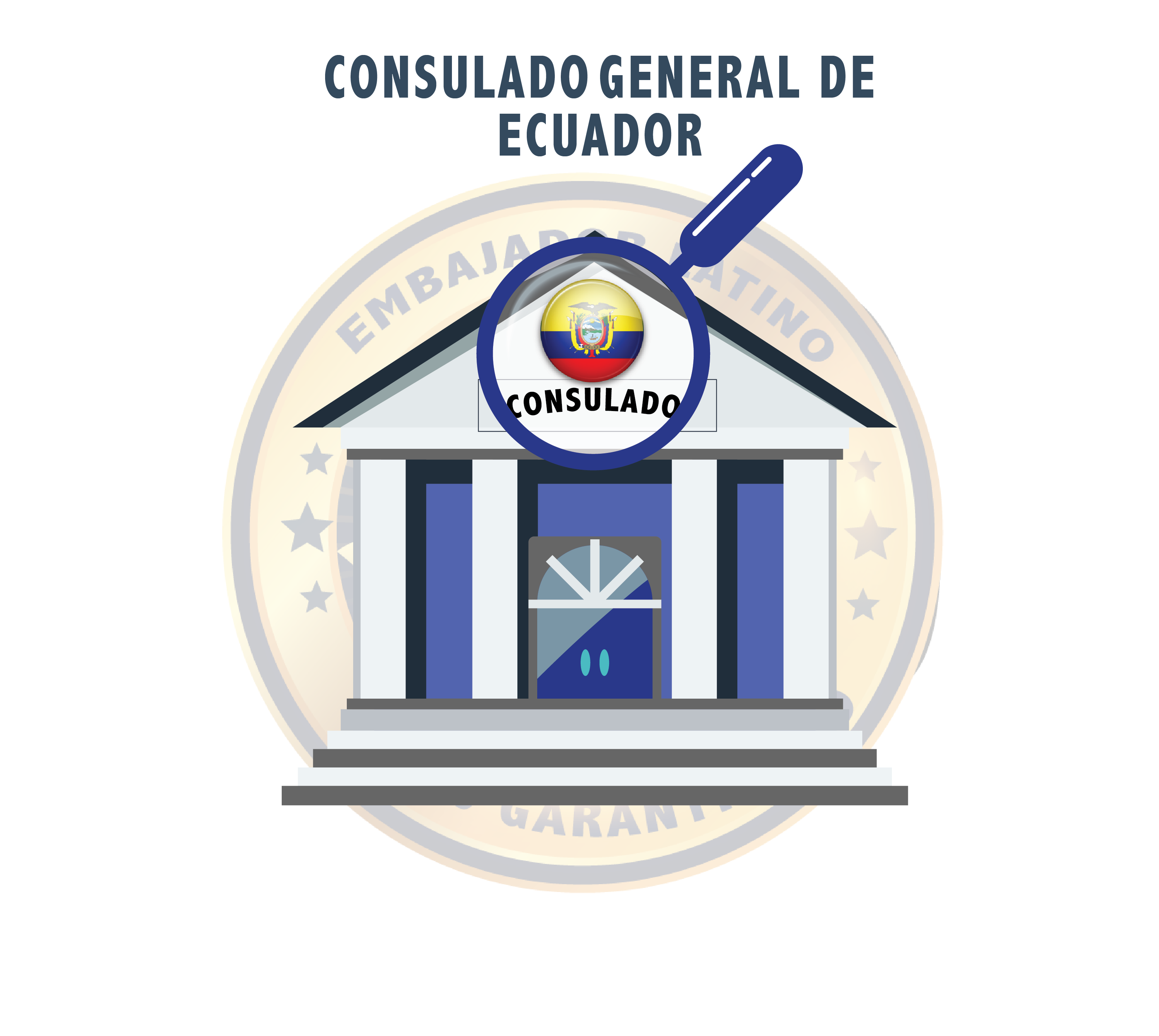 Consulate General of Ecuador