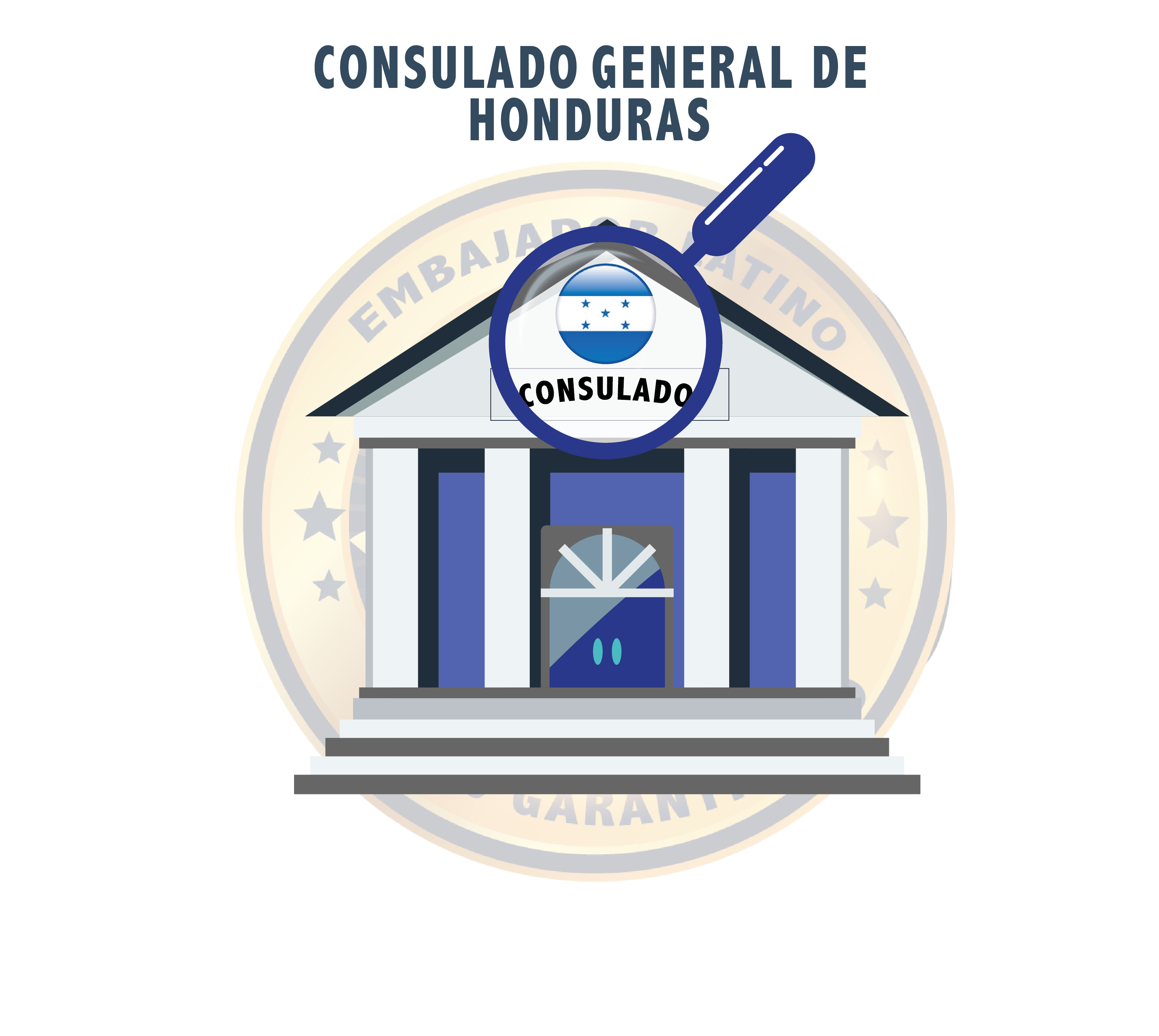 Consulate General of Honduras