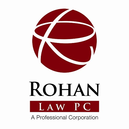 Rohan Law PC