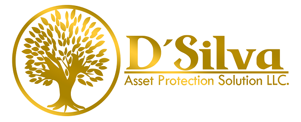 D'SILVA ASSET PROTECTION SOLUTION LLC