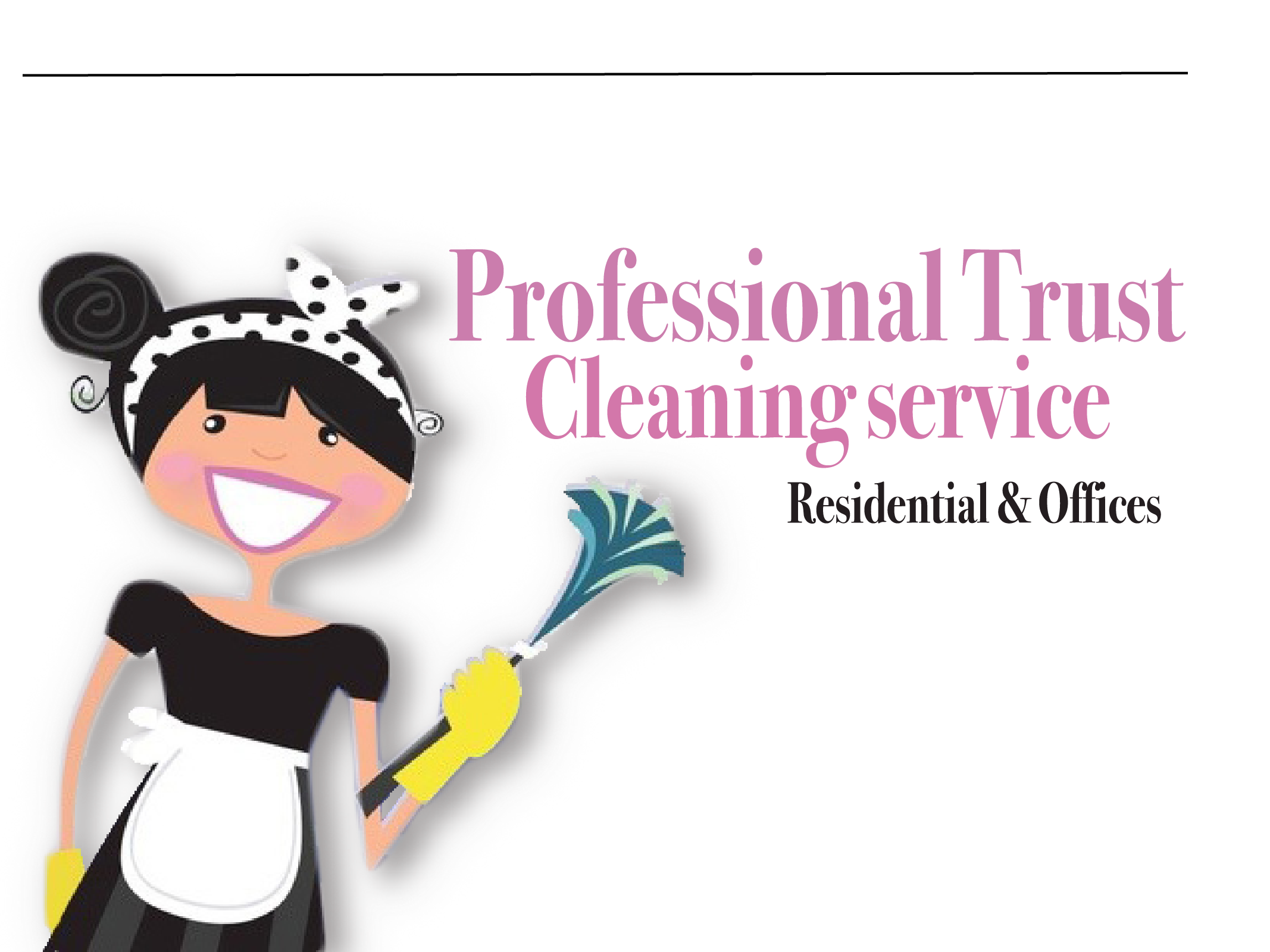 Professional Trust Cleaning Service LLC