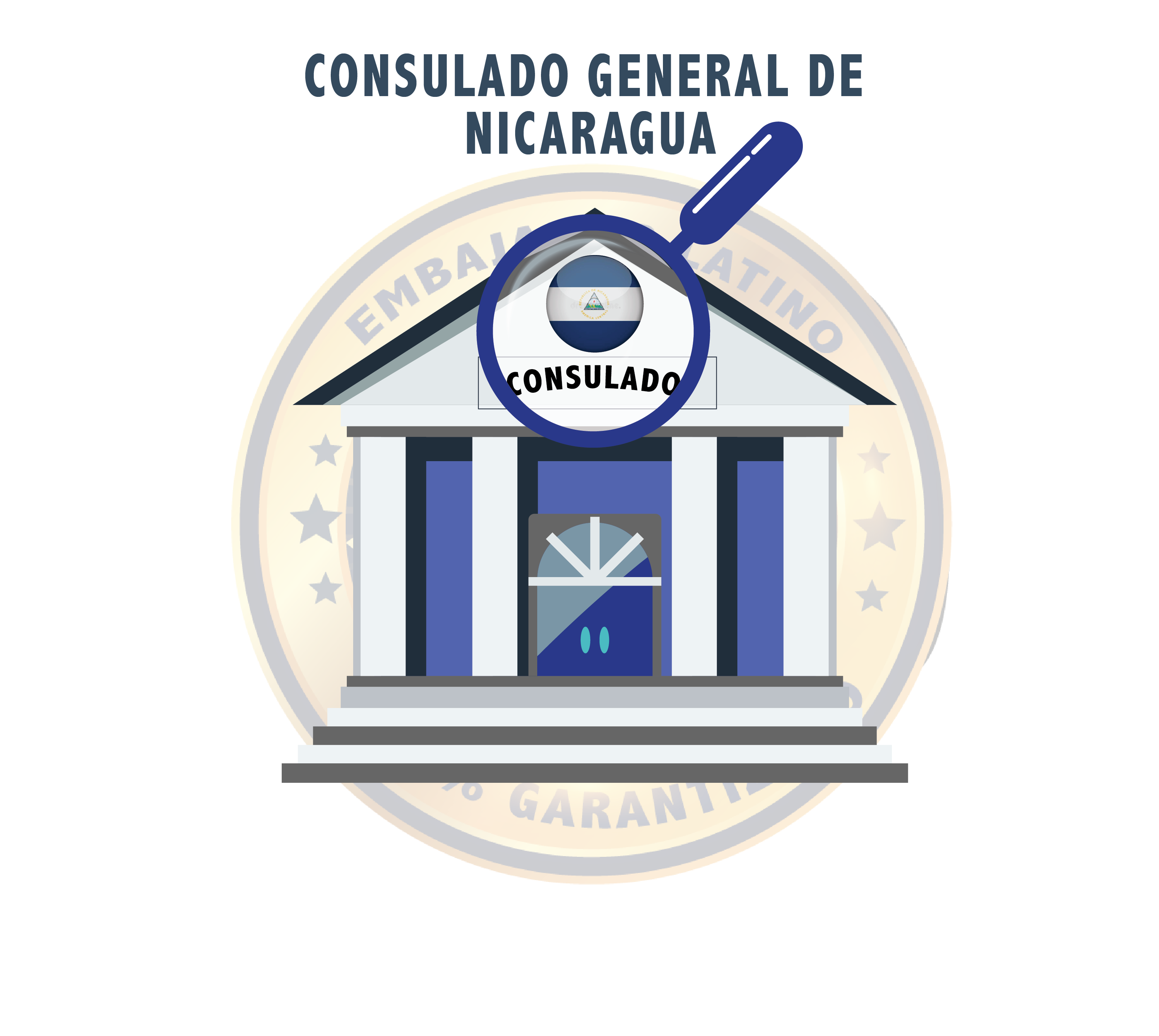 Consulate General of Nicaragua