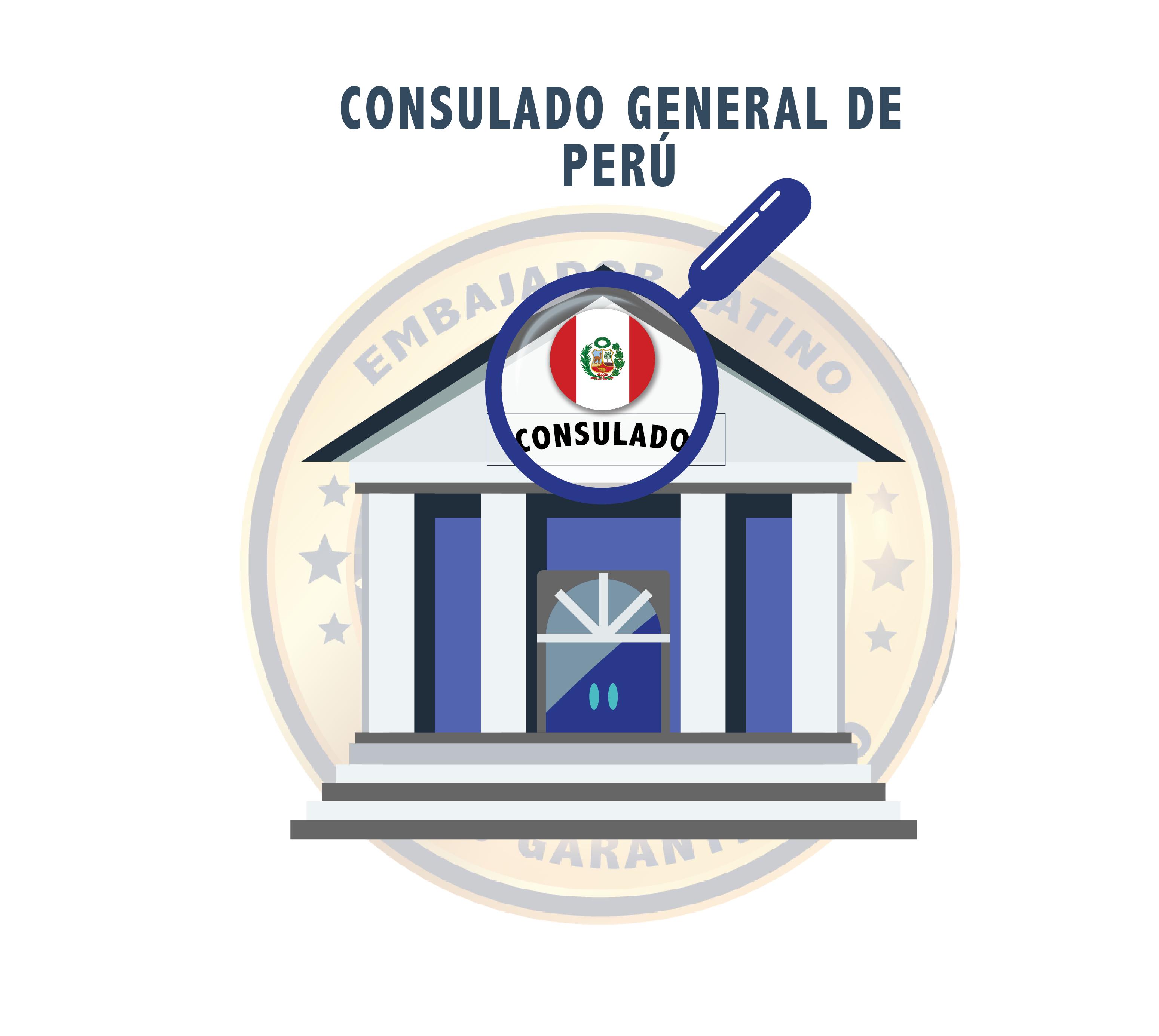 Consulate General of Peru