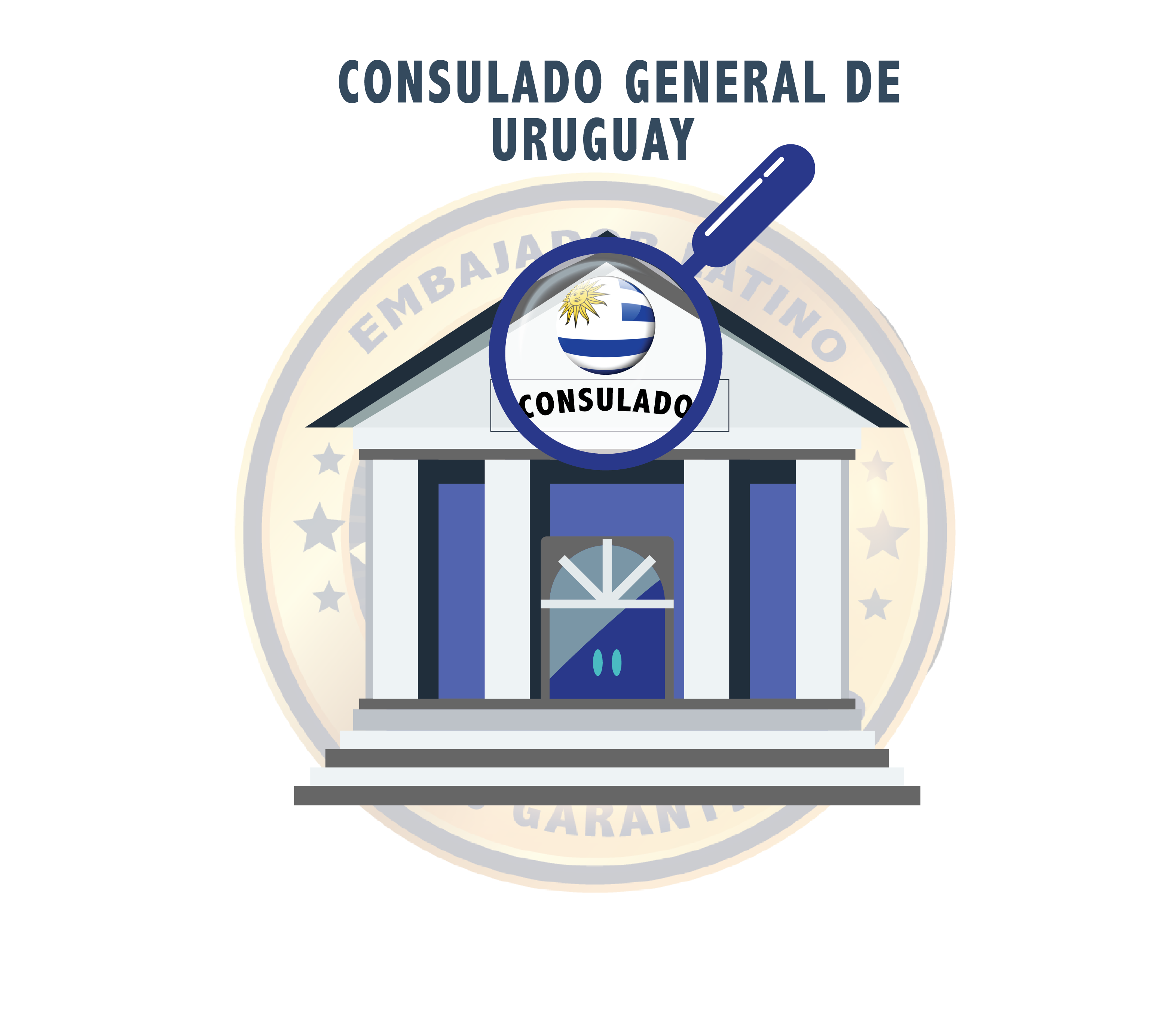 Consulate General of Uruguay