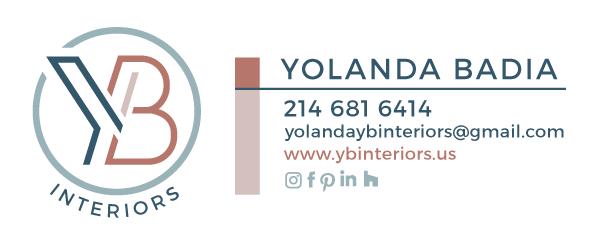 YB Interiors, LLC